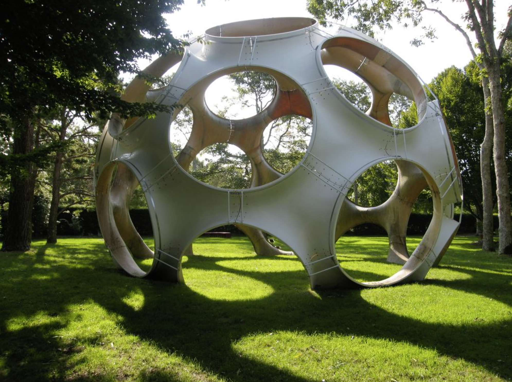 LongHouse Gardens