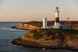 Montauk Lighthouse- Montauk Point State Park