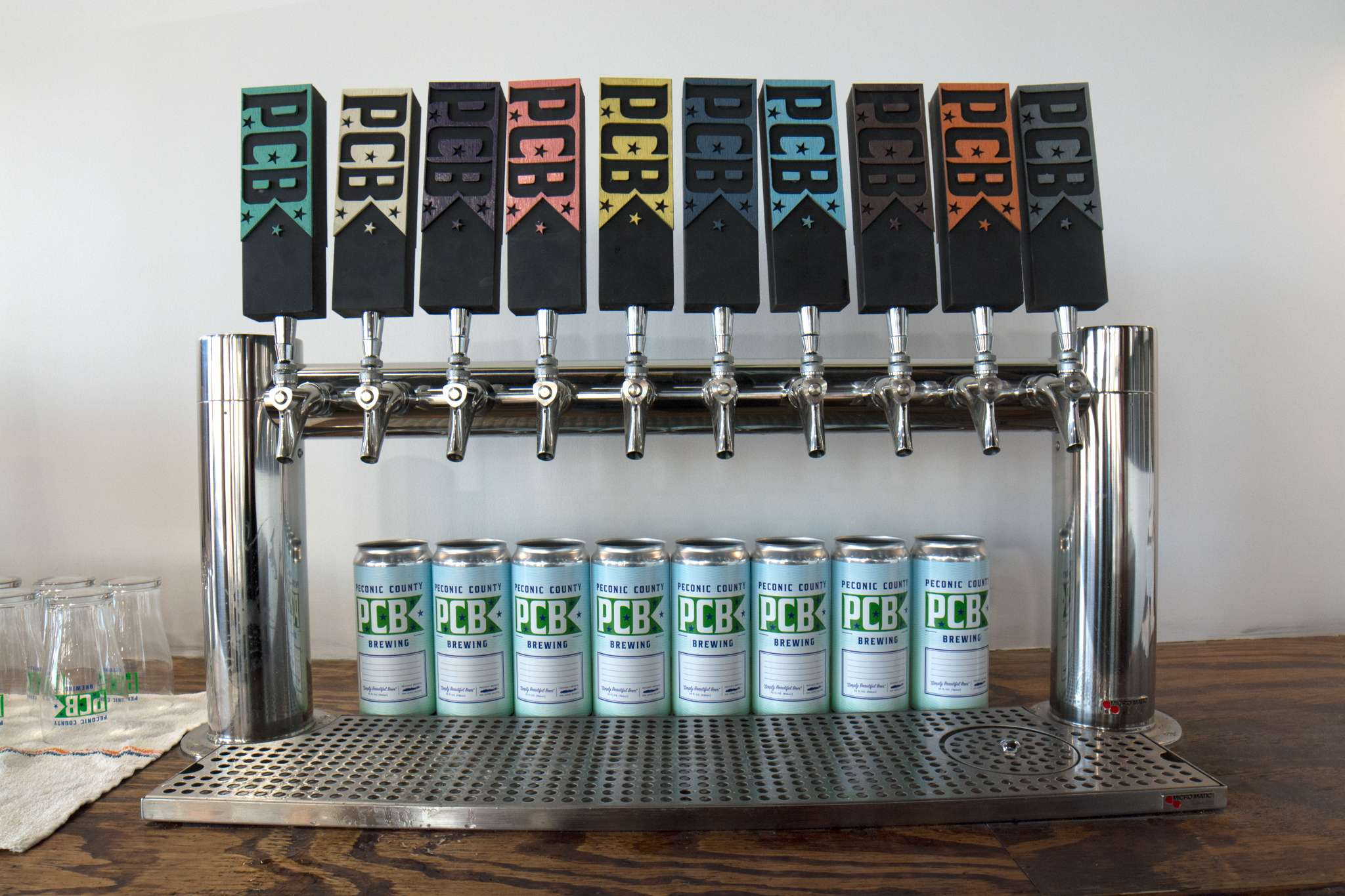 Peconic County Brewing